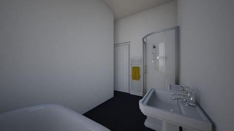 Bathroom 3 - Bathroom  - by helenjadams
