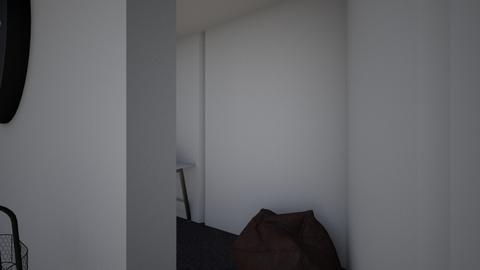 Bedroom - Rustic - Bedroom  - by necdro
