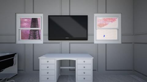 house 1 - Bathroom  - by interiordesign10100