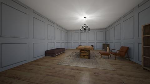 vote for me pleeeeeeaaase - Minimal - Living room  - by RhodriSimpson13