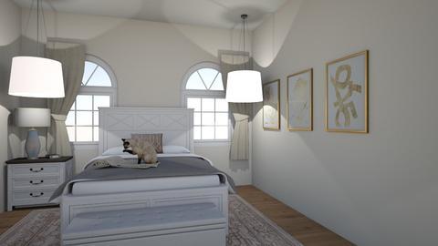 ytfty - Bedroom - by April2504