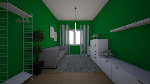 Room - Office  - by MeraEraLu