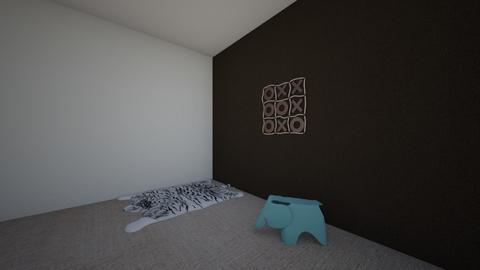 room kids hanit - Kids room  - by moranayalontoledo