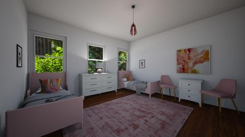 Bedroom For V - Bedroom - by house17