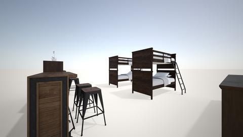 kgv - Kids room  - by jele1022