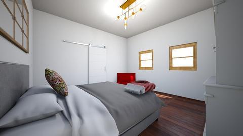 bedroom - Bedroom  - by lkingbeilcarroll