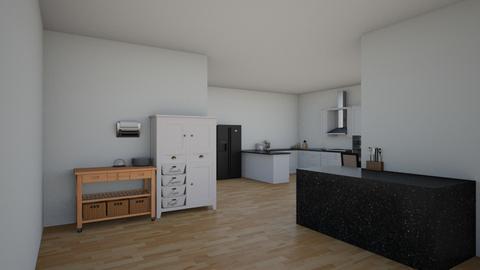 nice house  - Living room  - by casa da familia maluca