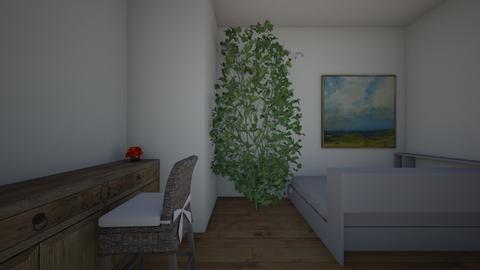 SNIR - Bedroom  - by Snir Asher