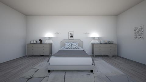Tween Room - Modern - Bedroom  - by Sienna333