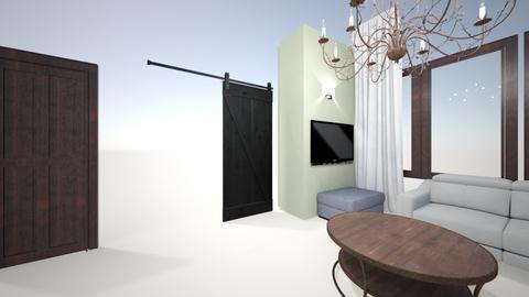 Hollander - Living room  - by JasperWormer