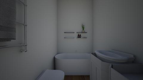 1 - Bathroom  - by 26761