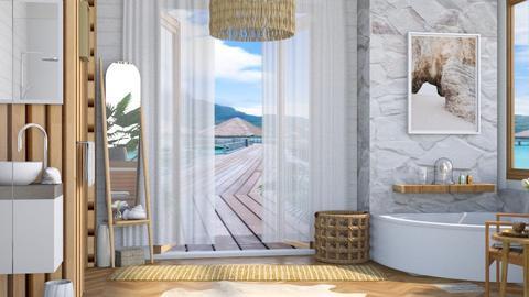 Island - Bathroom  - by i l o n a
