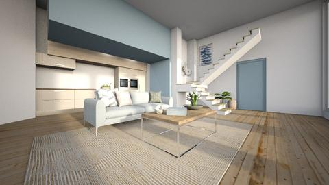 relax - Living room  - by U lOoK FAT