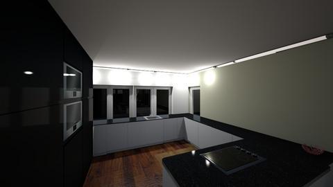 kitchen - Kitchen  - by karlijn_mathijs