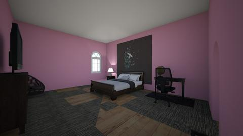 zack - Bedroom  - by zmauldin6043