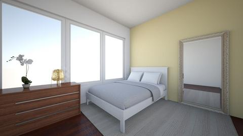 Closed - Classic - Bedroom  - by Twerka