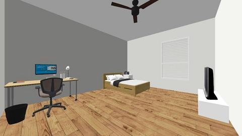 My room  - Kids room  - by Ashania