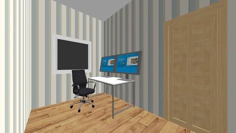 HomeOffice - Office  - by Vladislaw7