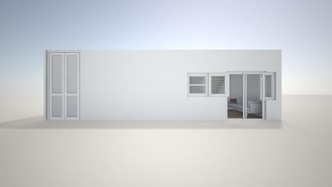 rumah - by pitakpitik