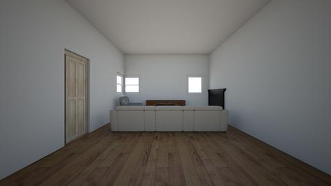 liv - Living room  - by lgoedde