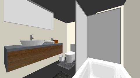 bath1 - Bathroom - by viv8217