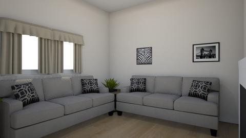 Svff - Living room  - by _swagmoneylinzey_