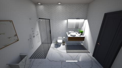 Bathroom - Bathroom  - by Daively__1000