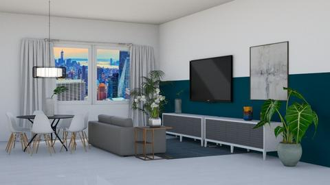 510 - Living room - by danielrizzo