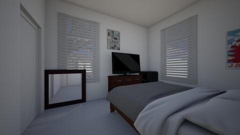 Zephrons Room - by rylinr22