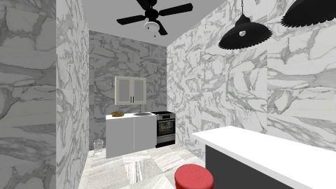 Kitchen 1 - by msaye23