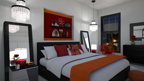 playful - Bedroom - by NettaR48