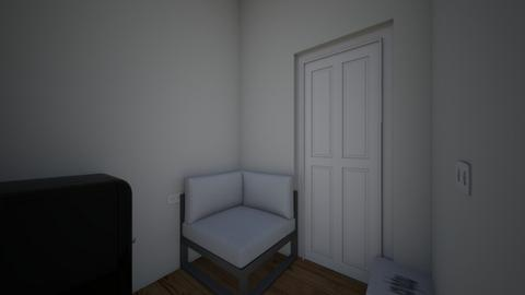 my room - by pilar243