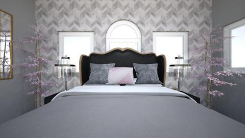 Faith Harvey - Classic - Bedroom - by Cvms