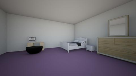 kids room - by AllianceKnights