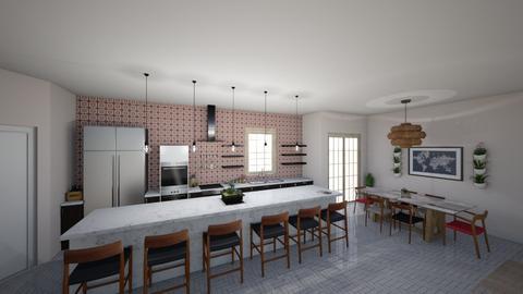 kitchen - Kitchen - by MARISSA PFEIL_852