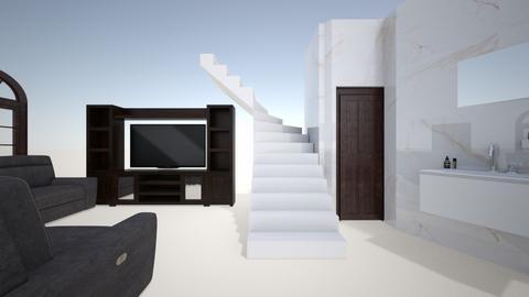 casa 2021 - Modern - by jamesglz1897