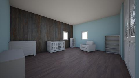 Brysons room  - Kids room  - by emily5507
