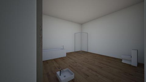 bathroom 2 - Bathroom  - by sripathmor