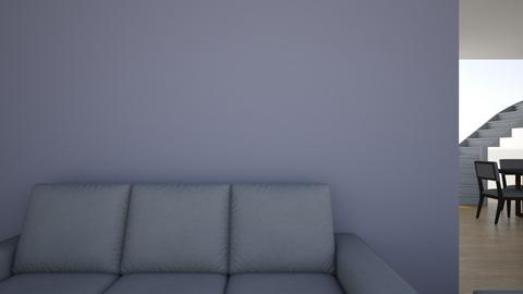 House 2 - by mistycopeland