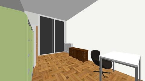 Garderobe - Modern - Office  - by SEPIT1