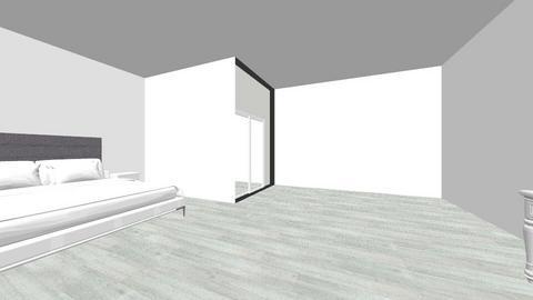 Design a Bedroom - Bedroom  - by vinup001