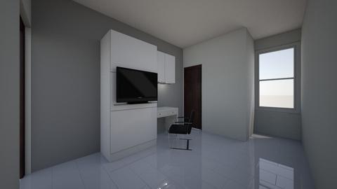 oge rm 1 left down - Bedroom - by jfx