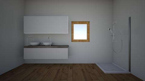 1 bedroom 1 bath - Classic - by koskeemy
