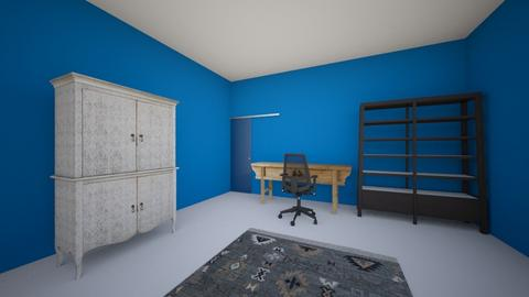lia  - Modern - Bedroom  - by lia pez