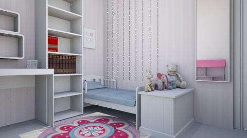 kids room - Kids room  - by GaliaM