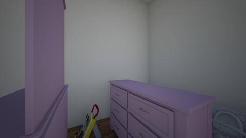 baby room - Kids room  - by elizabethcason
