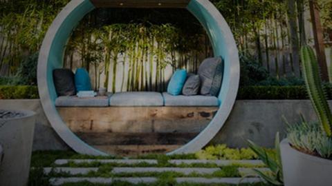 Dream garden - Garden  - by hannahelise