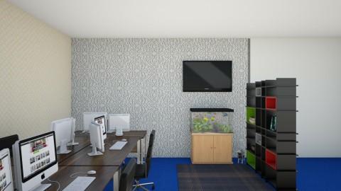 Office 2017 v5 - Minimal - Office  - by Mesa35