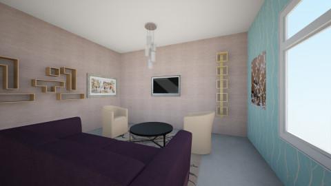 livingmo - Modern - Kids room  - by Jacqueline De la Guia
