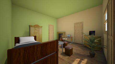Kids room - Modern - Kids room - by Robert85